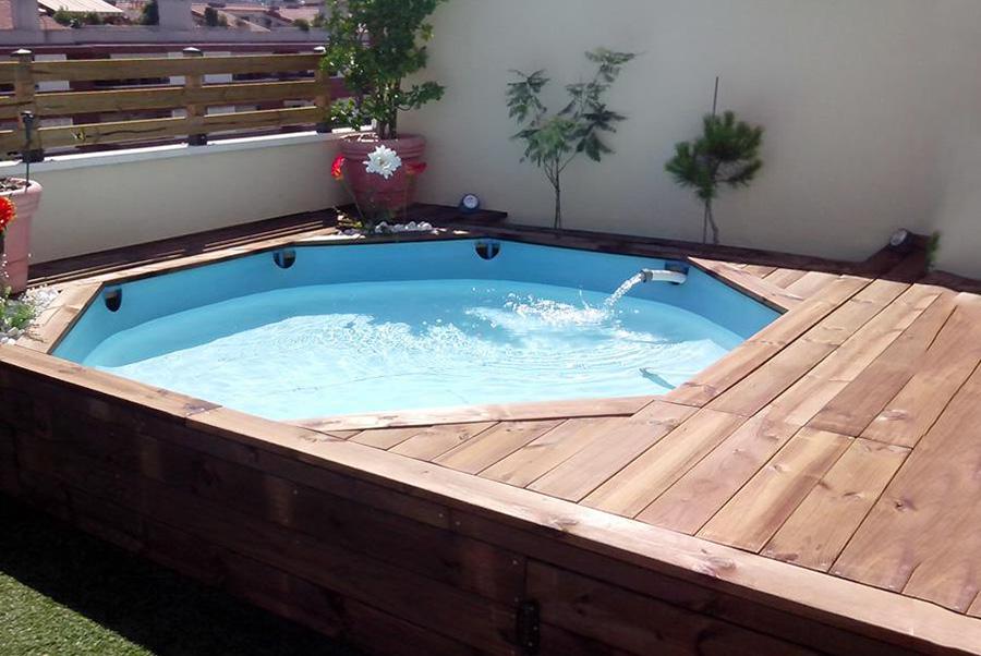 piscina de superficie - reformas zaragoza